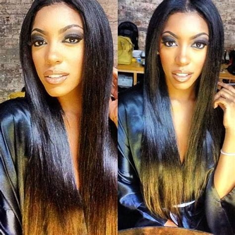 porsha williams without weave 117 best porsha stewart images on pinterest porsha