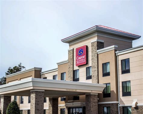 Comfort Suites Whitsett Greensboro East Whitsett North