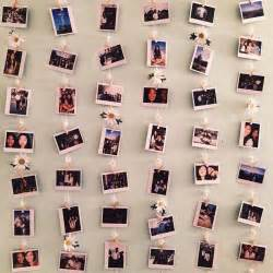 hanging picture ideas best 25 hanging polaroids ideas on bedroom