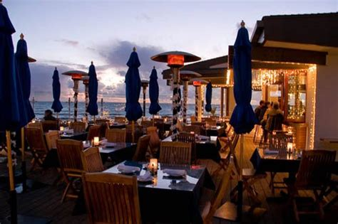 boat house santa barbara boathouse santa barbara seaside dining at hendry s beach
