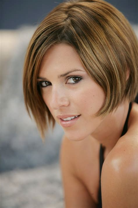 arianne zucker short haircut arianne zucker real hairstyles