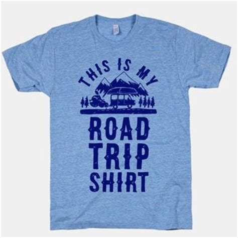 Tshirt My Trip 25 this is my road trip shirt from human shirts n thangs
