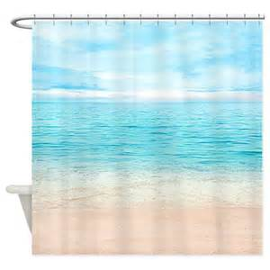 Beachy Shower Curtains Beautiful Shower Curtain By Bestshowercurtains