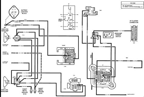 car wiring diagrams toyota new wiring diagram 2018