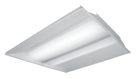 2x2 Led Light Fixture Led 2x2 Dual Deco Lens Light Fixture
