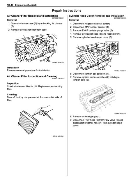 free service manuals online 2007 suzuki xl 7 electronic valve timing suzuki grand vitara grand vitara xl 7 service manual repair manual order download