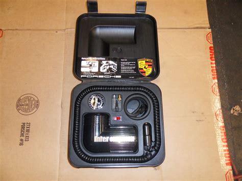 fs factory porsche tire air compressor pelican parts forums