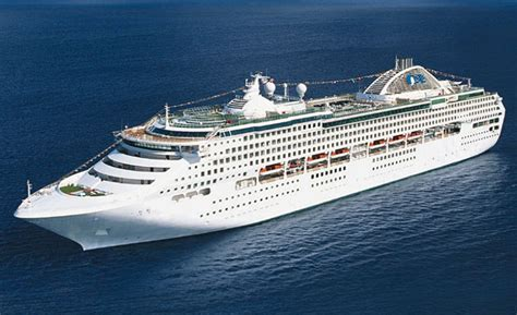 Dawn Princess Information   Princess Cruises   Cruisemates