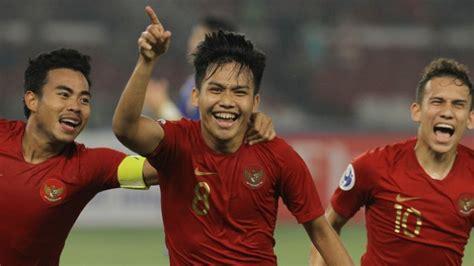 masuk bursa transfer  pemain indonesia dilirik klub luar