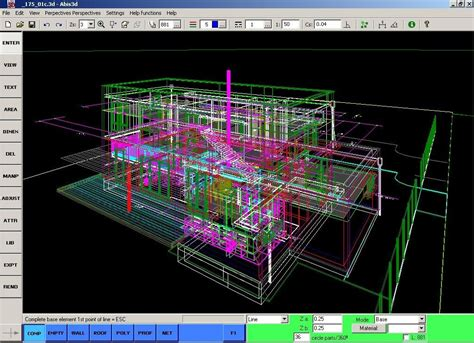 layout cad software computer aided design cad vtown