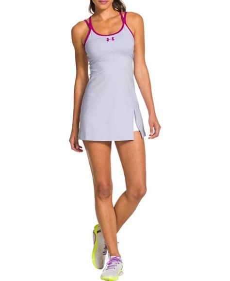 Dress Amour s armour crisscross tennis dress ebay