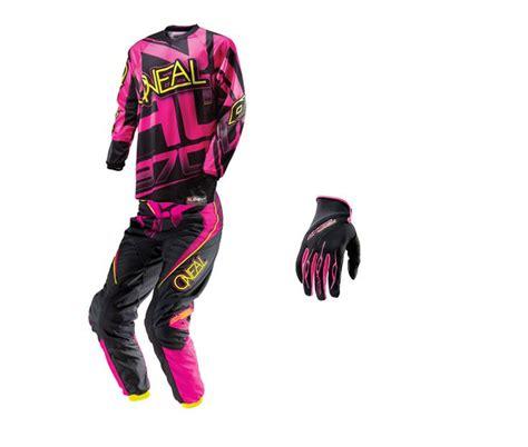 womens motocross gear combos 17 best images about women s mx gear on pinterest