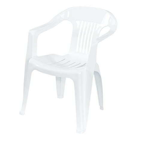 Walmart Resin Chairs by Us Leisure Low Back Chair White Walmart