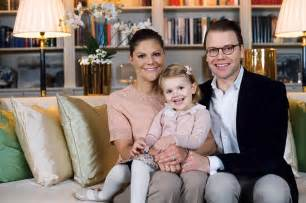 the royal news new official portraits of the swedish