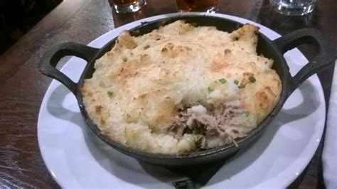 marshall free house greensboro shepherd s pie picture of the marshall free house greensboro tripadvisor