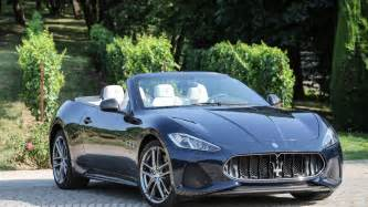 Maserati Granturismo S 0 60 2018 Maserati Granturismo Review Everything You Need To