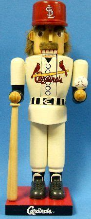 baseball nutcrackers 390 best images about nutcrackers on