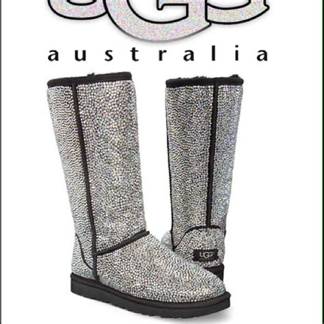 86 ugg boots custom made uggs authentic from