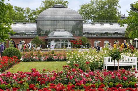 Palmen Garten by Gardens Not Walls Frankfurt Celebrates Birth Of Green City S Vveb
