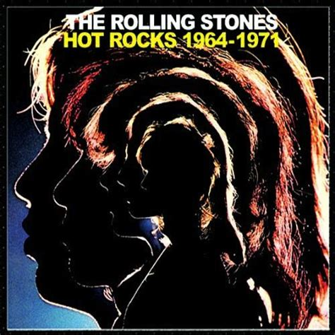 the rolling stones rocks