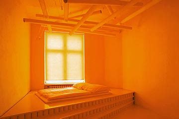 orange white room in terms of colour rooms and dipped in orange inspirations galore