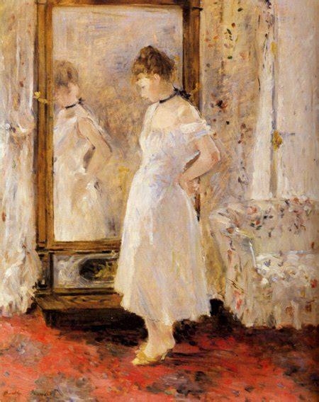 Miroir Ancien Doré by Ii