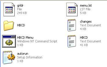 membuat hiren s usb bootable dengan grub4dos cara membuat hiren bootable usb paxdhe mboxdhe