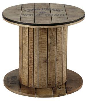 Kabeltrommel Aus Holz by In H 246 Chstens 3 Schritten Zum Coolen Kabeltrommel Tisch
