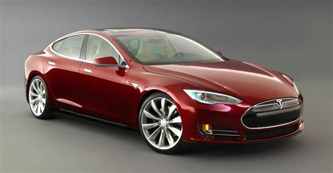 The New Tesla Model S Model X Vs Model S Tesla Vehicle To