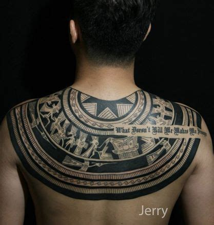 vietnamese tribal tattoo the world s catalog of ideas