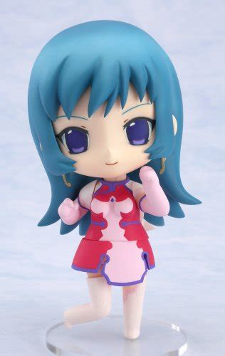 Smile Company Nendoroid Zoids Genesis Anime Figure No 26 Rei Mii new nendoroid 025 zoids genesis kotona elegance figure