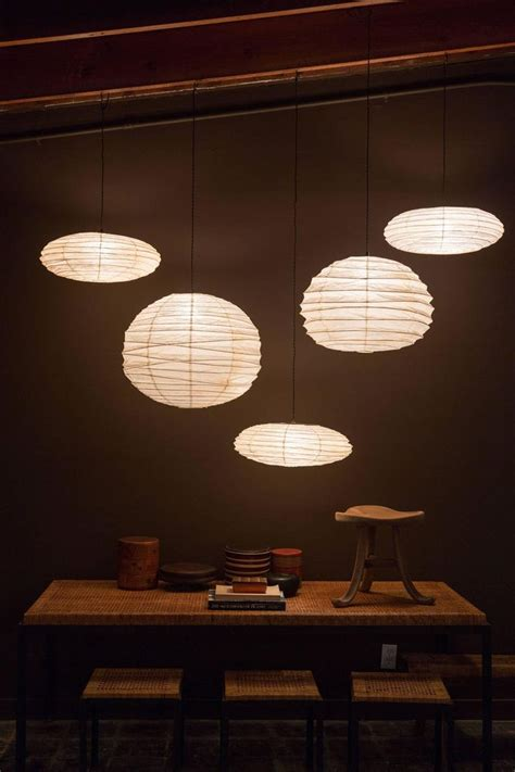 Noguchi Lighting Ceiling 1518 Best Images About Spaces Places Details On Pinterest Studios Architecture And Ba D