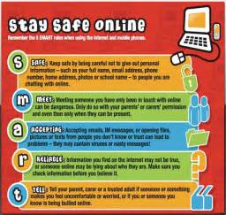 Internet safety srhs