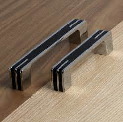 black kitchen cabinet handles manicinthecity