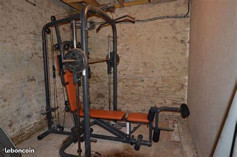 Banc De Musculation Domyos Bm 900 by Banc De Musculation Bm 900 Inspiration De D 233 Coration