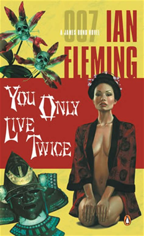 if only books you only live the bond books by ian fleming