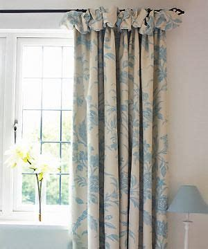 puffy curtains how to make the puffy top window dressings pinterest