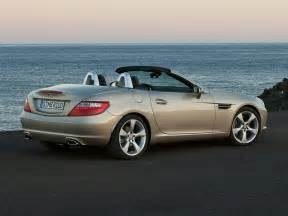 2013 Mercedes Slk Class 2013 Mercedes Slk Class Price Photos Reviews