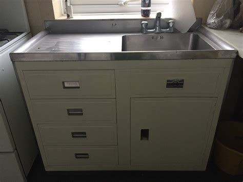 vintage sink cabinet vintage kitchen sink cabinet design home design