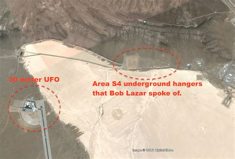 area 51 map ufo sightings daily how to find a 30 meter ufos at area 51 using earth map today march