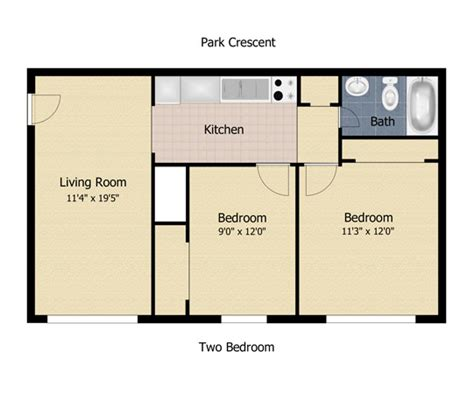 typical square footage of a bedroom 2 bedroom apartment square footage everdayentropy com