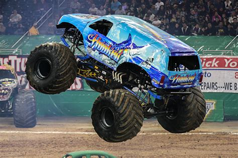 monster truck show 2015 hooked houston 2015 monster jam fox sports 1