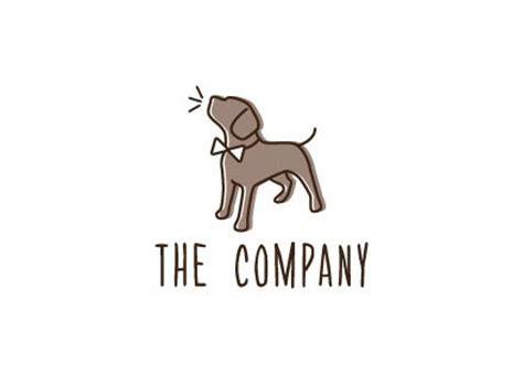 design logo dog logo ideas dog training business dog logo design