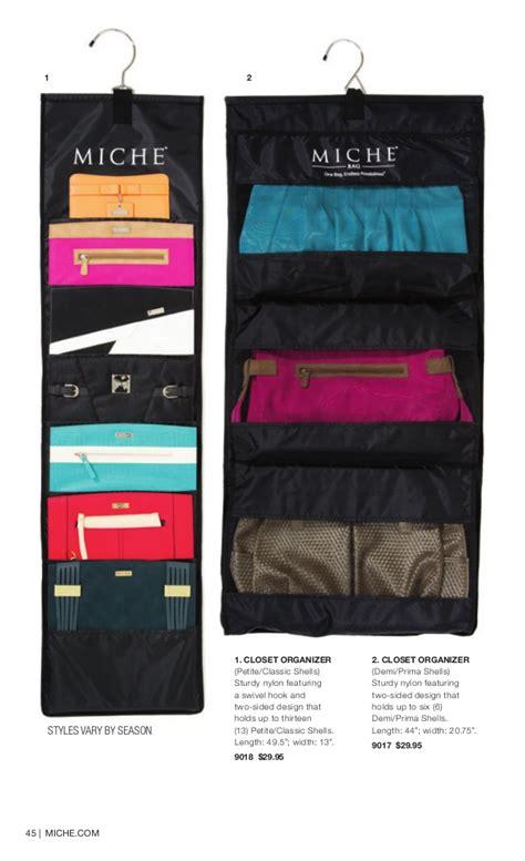 miche bag fall 2014 catalog from handbagsbymelinda