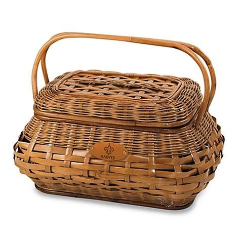 picnic time 174 highlander picnic basket in new orleans