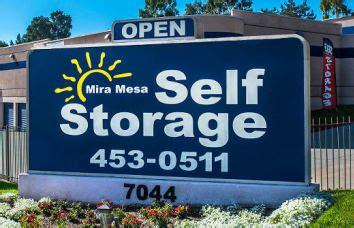 sorrento valley self storage sorrento valley road san diego ca self storage mira mesa san diego california in miramar