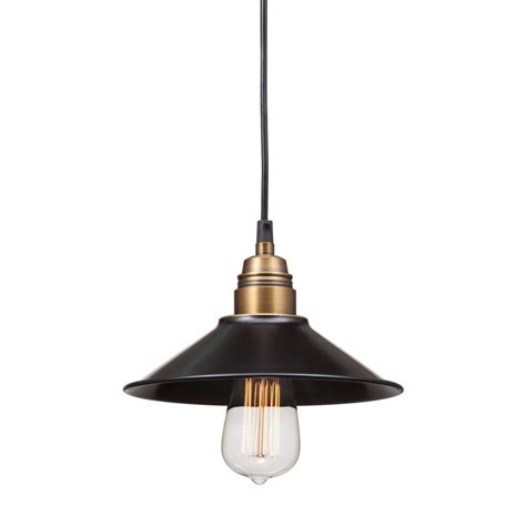 Kitchen Lighting Fixture Ideas zuo amarillite antique black gold and brass ceiling lamp
