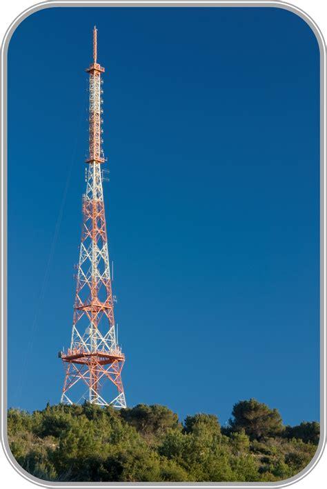 broadcast ser  tech towers