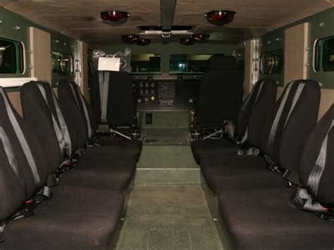 armored vehicles inside inside interior armored vehicles