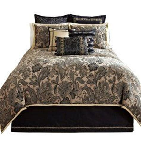 tan and black comforter sets black and tan comforter home decor pinterest